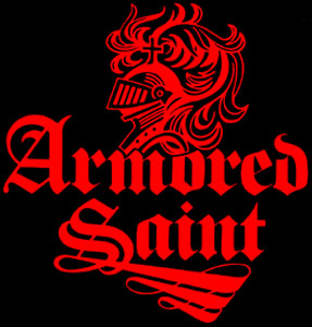 Armored Saint - Logo