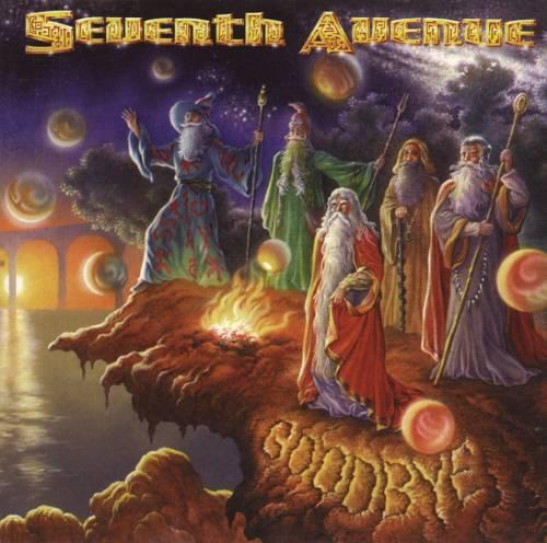 Seventh Avenue - Goodbye