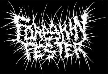 Foreskin Fester - Logo