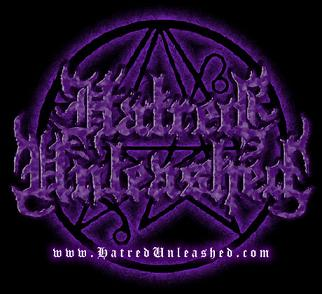 Hatred Unleashed - Logo