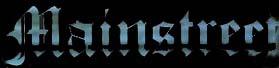 Mainstreet - Logo