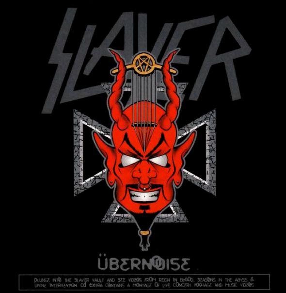 Slayer - Übernoise