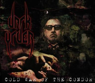 Dark Order - Cold War of the Condor