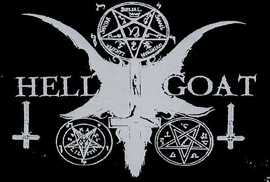 Hellgoat - Logo