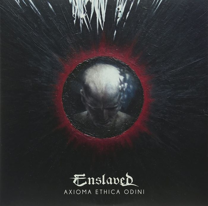 Cover of Enslaved - Axioma Ethica Odini