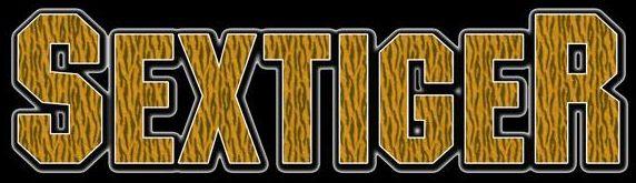 Sextiger - Logo