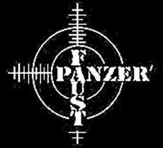 Panzer'Faust - Logo