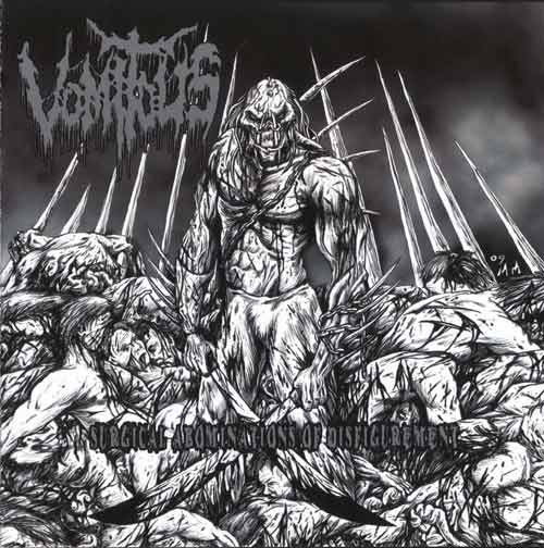 Vomitous - Surgical Abominations of Disfigurement