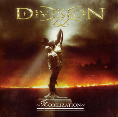 Division 19 - Mobilization