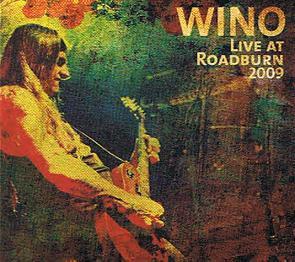 Wino - Live at Roadburn 2009