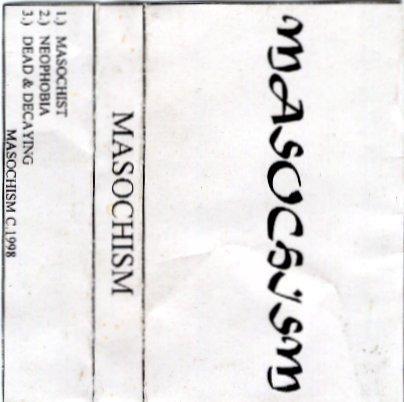 Masochism - Demo 1998