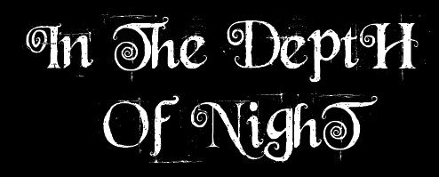 In the Depth of Night - Logo