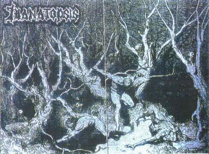 Thanatopsis - The Age of Silence