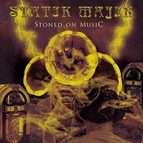 Statik Majik - Stoned on Musik
