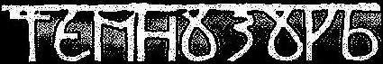 Темнозорь - Logo