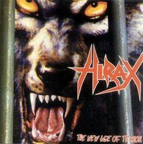 Hirax - Assassins of War / The New Age of Terror