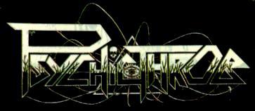 Psychicthrob - Logo