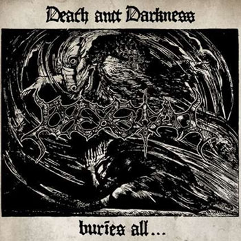 Degial - Death and Darkness Buries All....