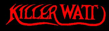 Killer Watt - Logo