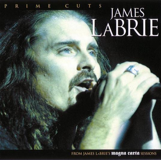 Explorers Club / Mullmuzzler / James LaBrie - Prime Cuts