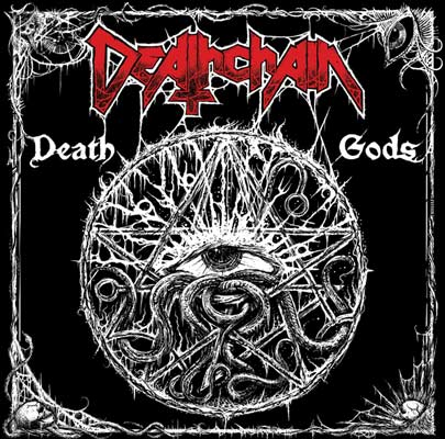 Deathchain - Death Gods