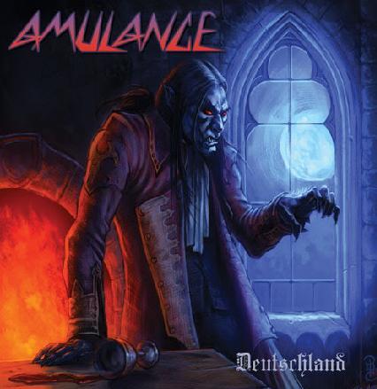Amulance - Deutschland