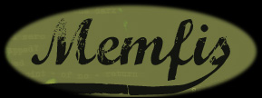 Memfis - Logo