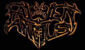 Fallen Angels - Logo