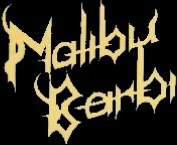 Malibu Barbi - Logo