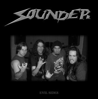 Sounder - Evil Sides