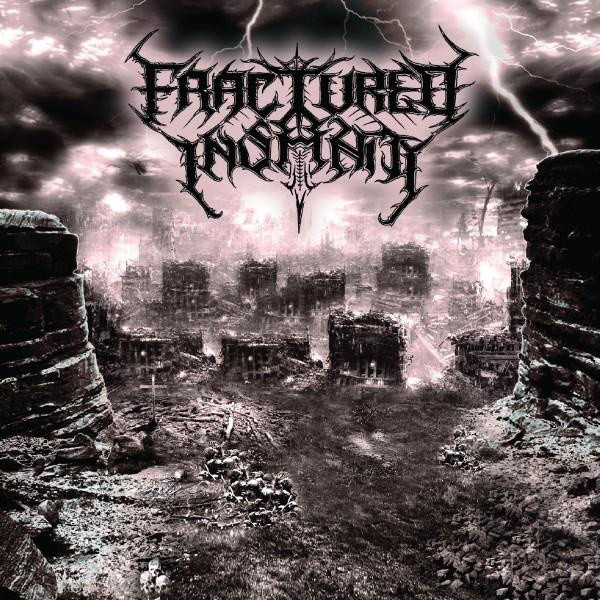 Fractured Insanity - Mass Awakeless