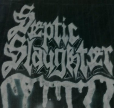 Septic Slaughter - Tyrants Thrash About