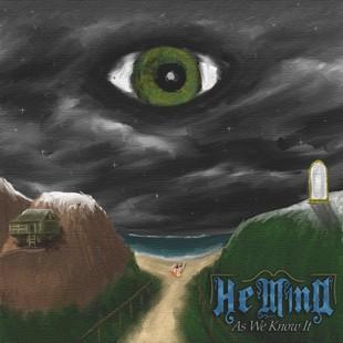 Hemina - As We Know It