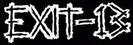 Exit-13 - Logo