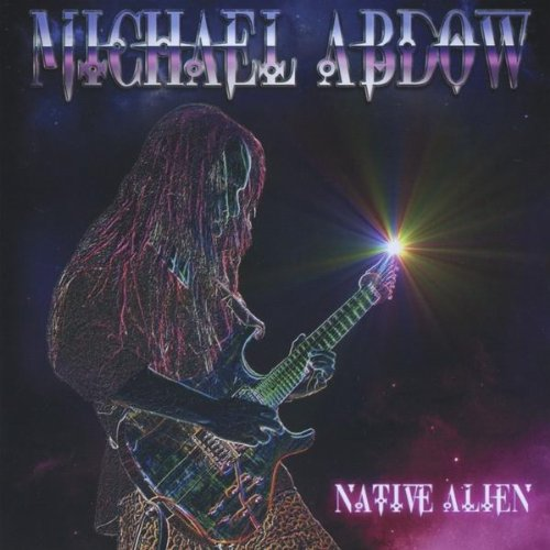 Michael Abdow - Native Alien