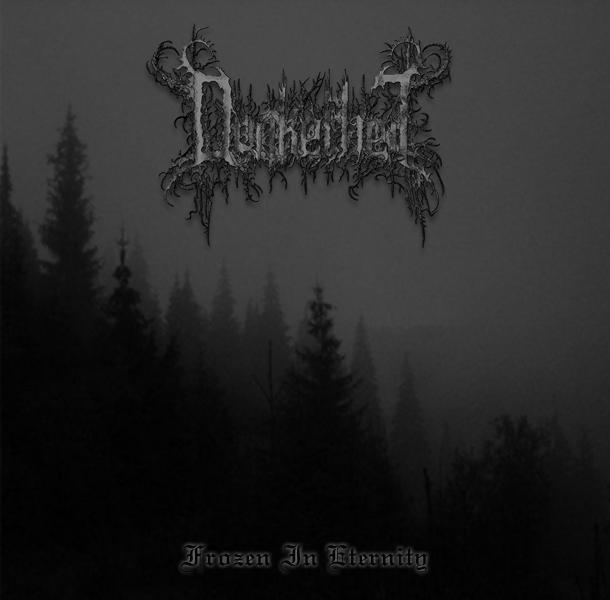 Dunkelheit - Frozen in Eternity