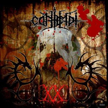 Contempt - XX