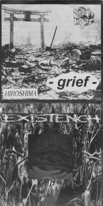 Existench / Needful Things - Needful Things / Existench