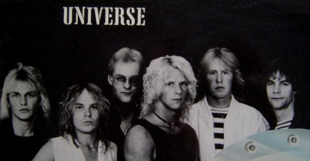 Universe - Photo