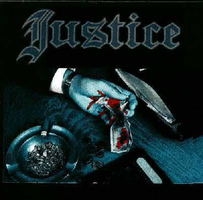 Justice - Name the Never