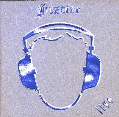 Justice - Live '97