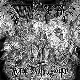 Teitanfyre - Morbid Death's Sceptre