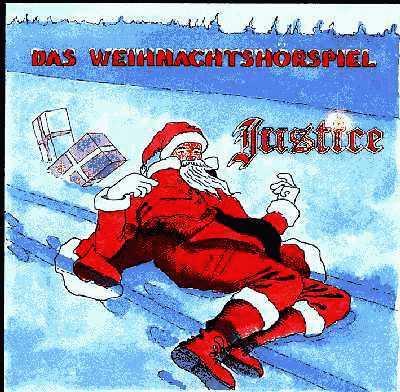 Justice - Das Weihnachtshörspiel
