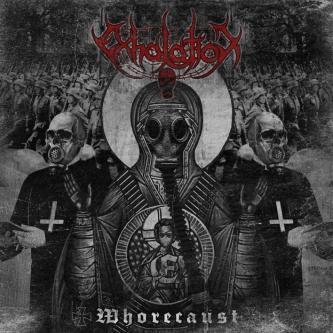 Exhalation - Whorecaust