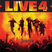 Justice - Live 4