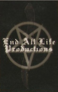 End All Life Productions