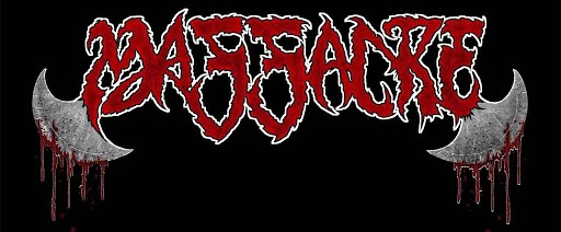 Massacre - Logo
