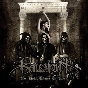 Kalodin - The Bestial Ritualism of Harlotry