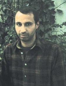 Nathan Berlinguette