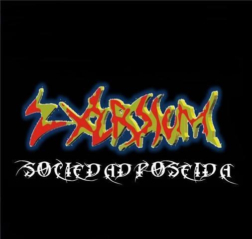 Exersium - Sociedad poseida
